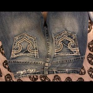 Big Star jeans ~ super cute